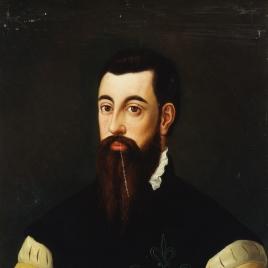 Garcilaso de la Vega y Guzmán (copia)