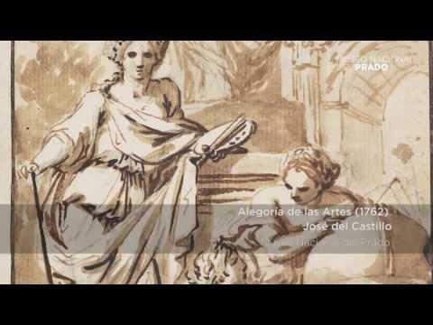 La exposición Roma en el bolsillo. Cuadernos de dibujo y aprendizaje artístico en el siglo XVIII