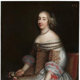 Ana María Luisa de Orléans