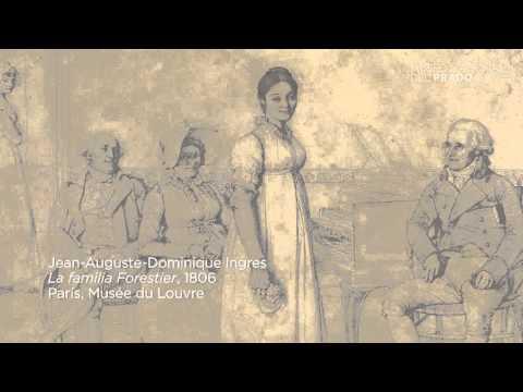"""Una conversación con Vincent Pomarède, comisario de la exposición """"Ingres"""""""