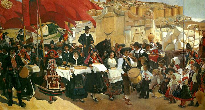 The Hispanic Society of America