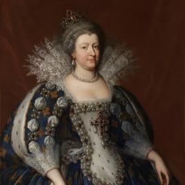 María de Medici, reina de Francia