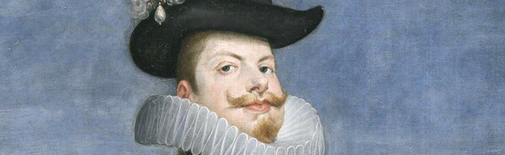 Francisco de Herrera el Mozo. El triunfo de San Hermenegildo