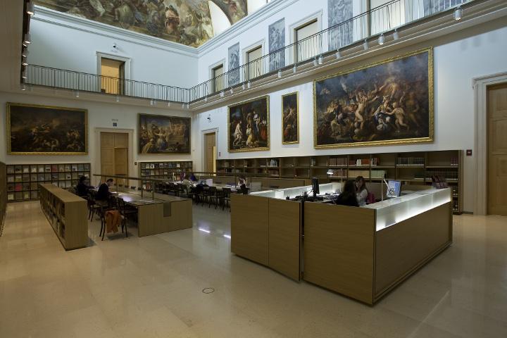 El Museo del Prado se une a las celebraciones del Día Internacional del Libro y La Noche de los Libros