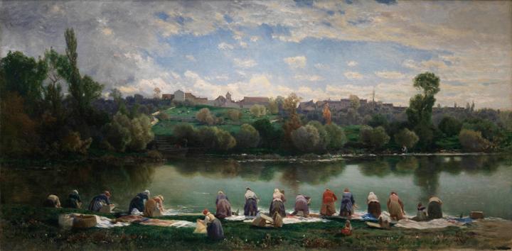 El camino hacia el realismo (1862-1870)