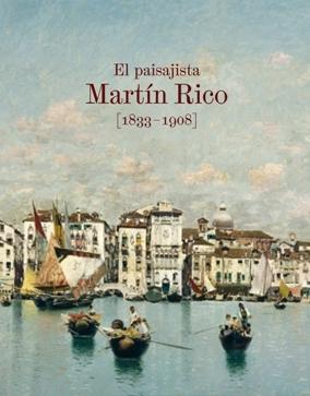 El paisajista Martín Rico