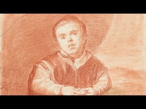 Exposición: Dibujos españoles en la Hamburger Kunsthalle: Cano, Murillo y Goya