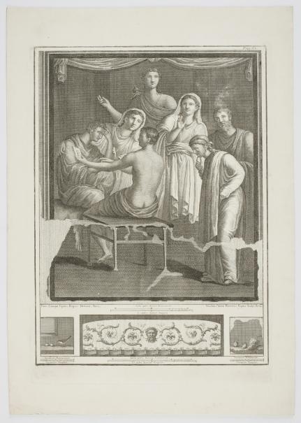 Alceste y Admeto