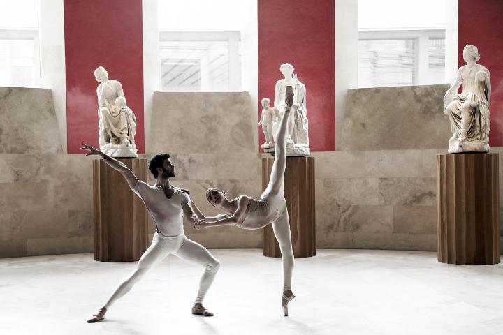 El Museo del Prado se une por primera vez a la celebración del Día Internacional de la Danza
