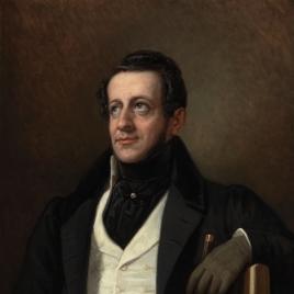 Ángel de Saavedra, duque de Rivas (copia)