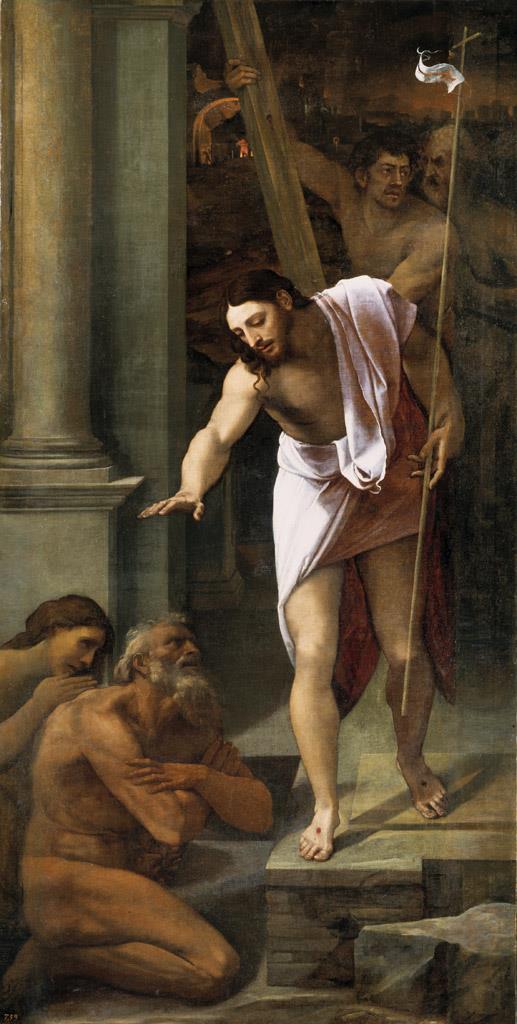 Piombo, Sebastiano del