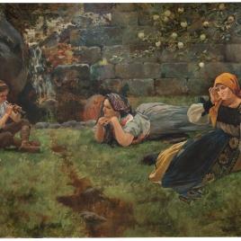 El flauto mágico