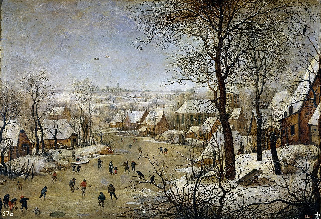 Brueghel el Joven, Pieter
