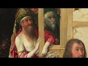 """Video promocional del MOOC """"El Bosco en el Museo del Prado"""""""