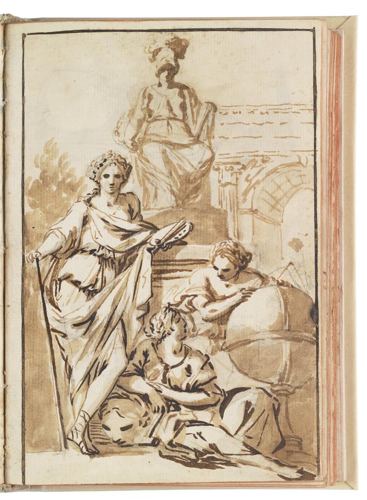 Roma y sus itinerarios