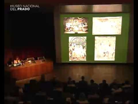 Conferencia: Mercurio y Herse. Una exposición de tapices en el Museo del Prado