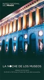 Más de 3.000 personas disfrutaron 'La noche de los Museos'