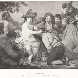 The Feast of Bacchus