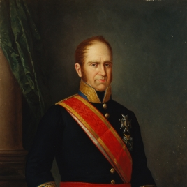 El general Joaquín Blake y Joyes (copia)