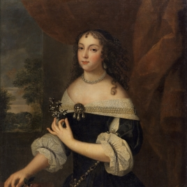Catalina de Portugal, reina de Inglaterra