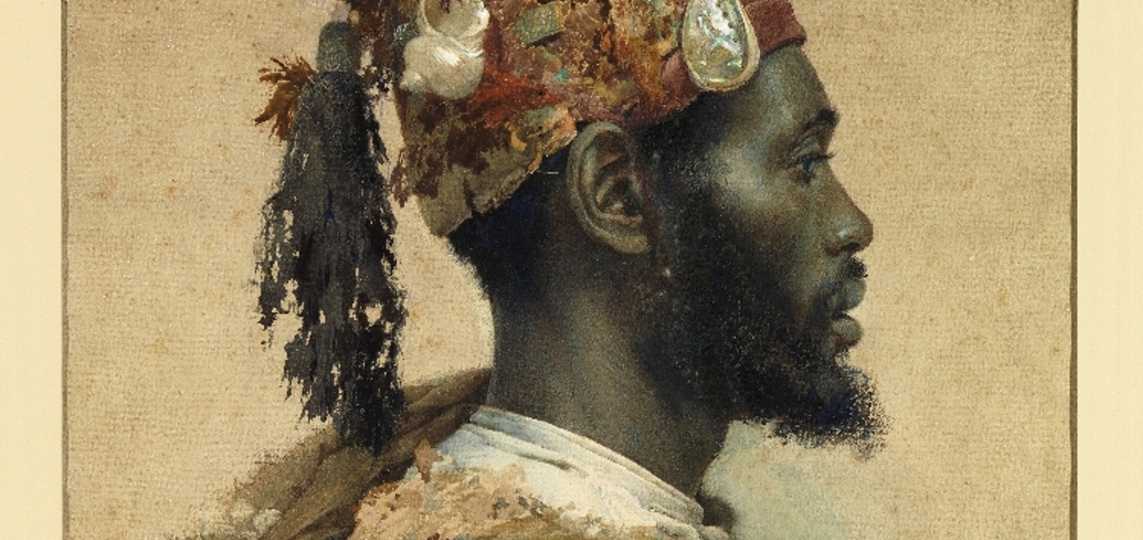 """Temporary display: """"Fortuny and the Splendour of Spanish Watercolours in the Prado"""""""