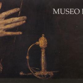 El caballero de la mano al pecho [Material gráfico] / Museo Nacional del Prado