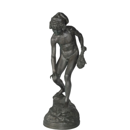 El pescador napolitano