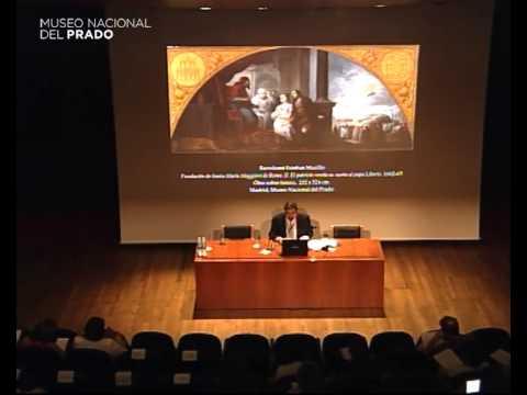 """Introducción a la exposición """"Murillo y Justino de Neve: el arte de la amistad"""""""