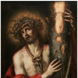 Cristo, Varón de Dolores