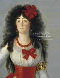 El Museo del Prado presenta una publicación que recoge importante documentación inédita sobre los años que vinculan a Goya con la duquesa de Alba