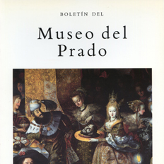 Boletín del Museo del Prado