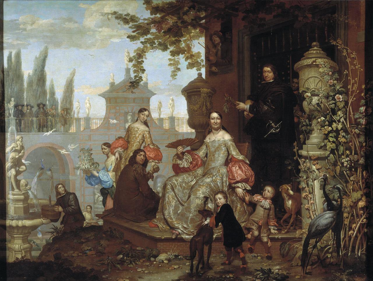 Kessel II, Jan van