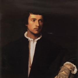 Tiziano [Material gráfico].
