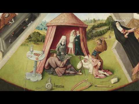 """""""Crímenes y castigos. Los infiernos del Bosco"""" por Larry Silver"""