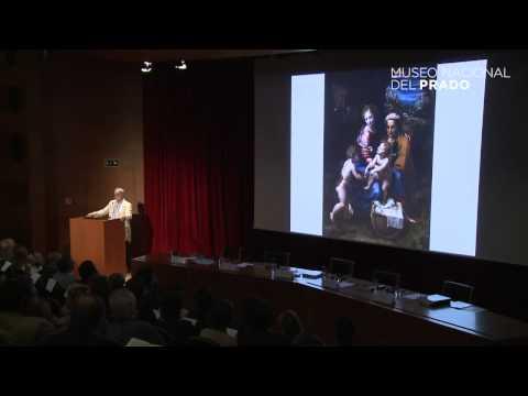 Presentación de la exposición El último Rafael