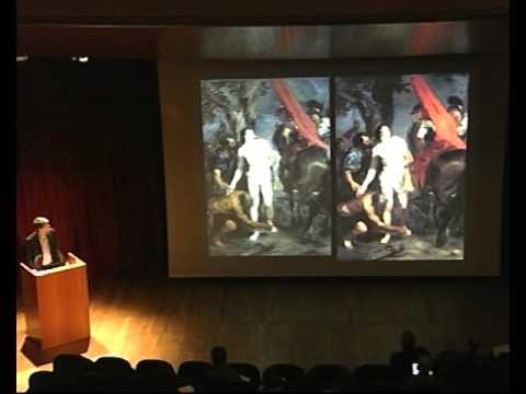 Van Dyck en su taller (V.O.)