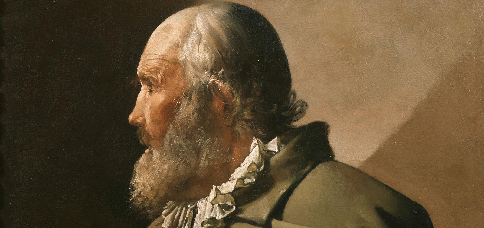 Georges de La Tour. 1593 - 1652