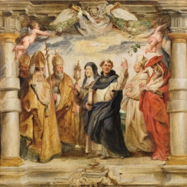 The Defenders of the Eucharist