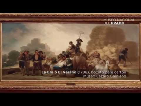 Goya en Madrid: Museo Lázaro Galdiano