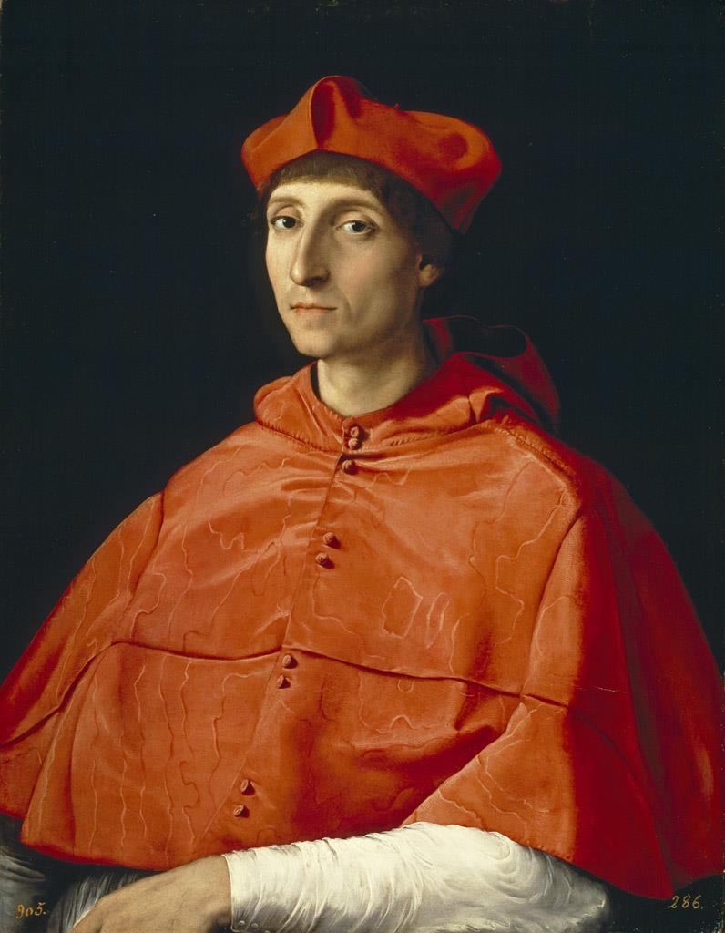 Cardenal, El [Rafael]