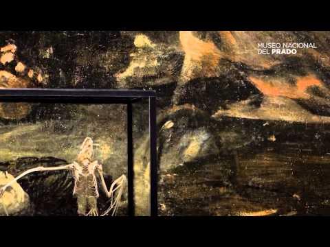 Historias Naturales: Invocación satánica
