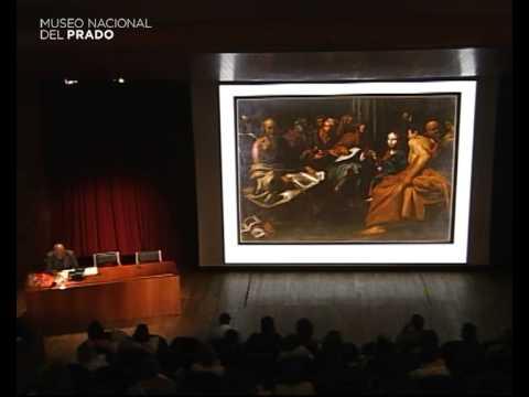 Conferencia: Ribera en Roma y la segunda generación de caravaggistas