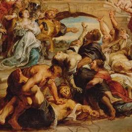 Rubens [Recurso electrónico] : pintor de bocetos.