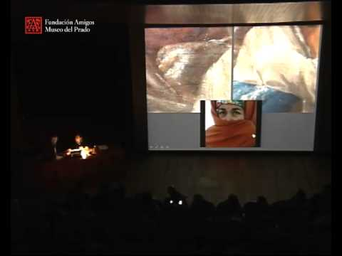 A través del velo: Goya en el Museo del Prado