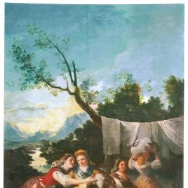 The Washerwomen