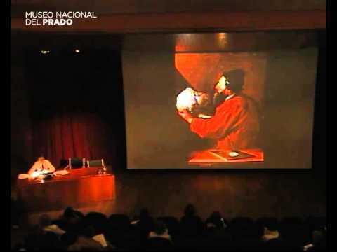 Conferencia: De mármol y carne: los primeros filósofos de Ribera en su contexto