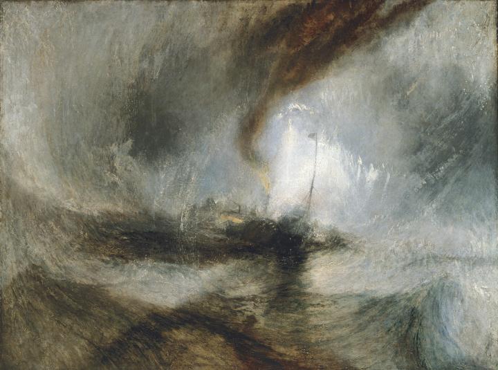El Prado prolonga el horario de la exposición de Turner hasta las 22h e inaugura una terraza de verano en el exterior