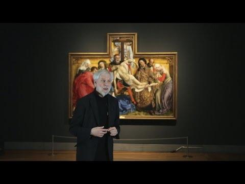 Exposición: Rogier van der Weyden (h. 1399-1464)