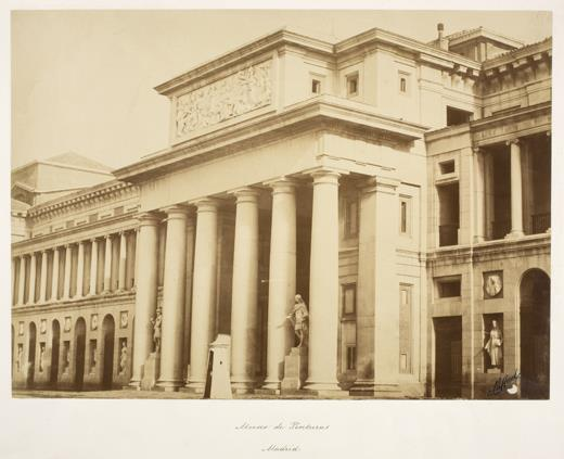 The Prado Museum in Photographs