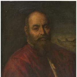 Un senador veneciano